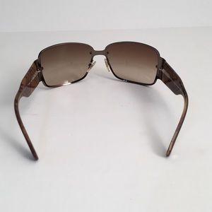 Burberry Accessories - ⬇️$79 Burberry Brown Nova Check Detail Sunglasses